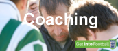 Get into Coaching